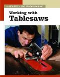 Working With Tablesaws