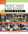 Front & Backyard Idea Book