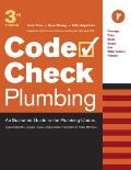 Plumbing: An Illustrated Guide to the Plumbing Codes, 3rd Edition