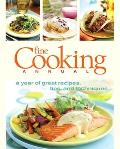 Fine Cooking Annual A Year of Great Recipes Tips & Techniques