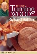 V-New Turning Wood W/Richard G (Fine Woodworking DVD Workshop)