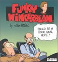 Funky Winkerbean Could Be A Book Deal He