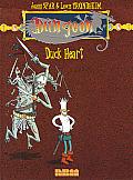 Dungeon, Volume 1: Duck Heart