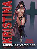 Kristina, Queen of Vampires: Chapter 1
