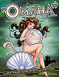 Omaha the Cat Dancer #04: Omaha the Cat Dancer: Volume 4