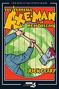 The Terrible Axe-Man of New Orleans (Treasury of XXth Century Murder #3)