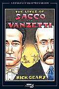 The Lives of Sacco and Vanzetti (Treasury of XXth Century Murder)