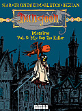 Dungeon Monstres Volume 5 My Son the Killer