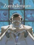 Zombillenium, Volume 3: Control Freaks (Zombillenium)