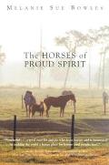 Horses Of Proud Spirit