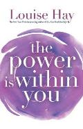 The Power is Within You Cover