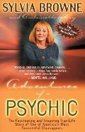 Adventures of a Psychic: The Fascinating and Inspiring True-Life Story of One of America's Most Successful Clairvoyants Cover
