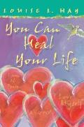 You Can Heal Your Life Cover