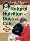 Natural Nutrition For Dogs & Cats The Ul