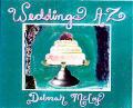 Weddings A Z