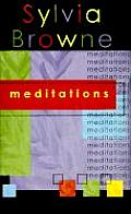 Meditations (Puffy Books) Cover