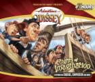 Adventures in Odyssey #16: Flights of Imagination Cover