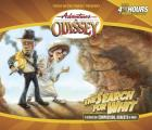 Adventures in Odyssey #27: The Search for Whit