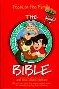 Adventures in Odyssey Bible
