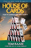 House Of Cards Hope For Gamblers & The