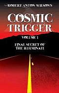 Cosmic Trigger Volume 1 Final Secret of The Cover