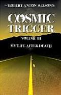 Cosmic Trigger 3: My Life After Death by Robert A. Wilson
