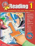 Master Skills Reading Grade One