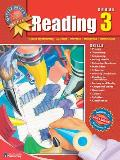 Master Reading Workbook Grade 3