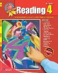 Master Skills Reading Grade Four