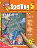Master Skills Grade Five Spelling
