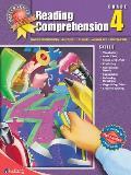 Master Comprehension Grade Four