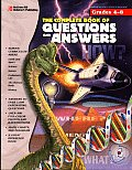 Complete Book Of Questions & Answers