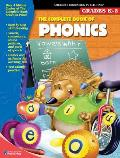 Complete Book Of Phonics K To Grade Two