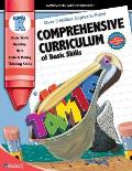 Comprehensive Curriculum of Basic Skills Workbook Grade K
