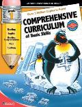 Comprehensive Curriculum of Basic Skills: Grade 1