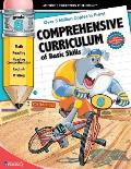 Comprehensive Curriculum of Basic Skills Grade 6
