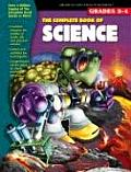 Complete Book Of Science Grades 3 4