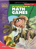 Complete Book Of Math Games Grades 1 2