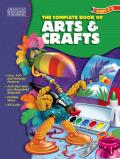 The Complete Book of Arts & Crafts (Complete Books)
