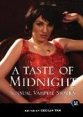 A Taste of Midnight: Sensual Vampire Stories
