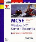 Mcse Training Guide Windows Nt Server 4 Ent