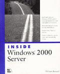 Inside Windows 2000 Server