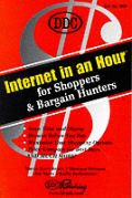 For Bargain Hunters (Internet-In-An-Hour)