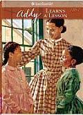Addy Learns a Lesson: A School Story (American Girls Collection)