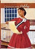 American Girl Addy 06 Changes For Addy 1864