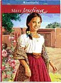 American Girl Josefina 01 Meet Josefina 1824