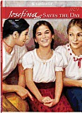 American Girl Josefina 05 Josefina Saves The Day 1824