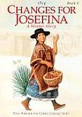 Changes for Josefina: A Winter Story (American Girls Collection)