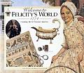 American Girls Welcome To Felicitys World 1774
