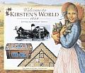 American Girls Welcome To Kirstens World